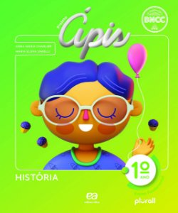 Projeto Ápis - História - 1º Ano