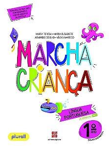 Marcha Criança - Língua Portuguesa - 1º Ano