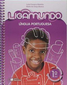 Ligamundo Português - 1º Ano