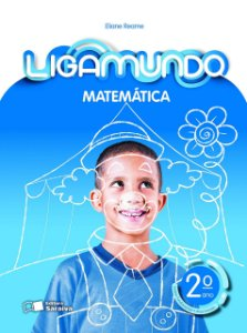 Ligamundo Matemática - 2º Ano