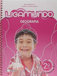 Ligamundo Geografia - 2º Ano