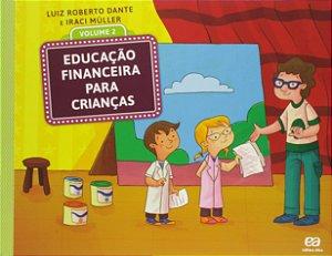 Educação Financeira para Crianças - Volume 2