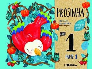 Prosinha - Educação Infantil Volume 1