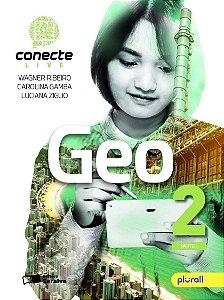 Conecte Live - Geografia - Volume 2