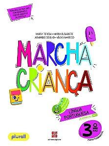 Marcha Criança - Língua Portuguesa - 3º Ano