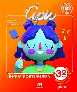 Projeto Ápis - Língua Portuguesa - 3º Ano