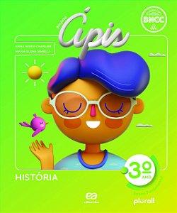 Projeto Ápis - História - 3º Ano
