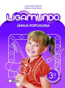 Ligamundo Português - 3º Ano