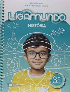 Ligamundo História - 3º Ano