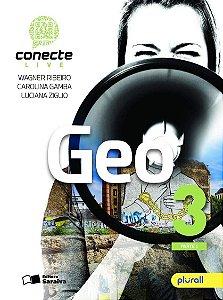 Conecte Live - Geografia - Volume 3