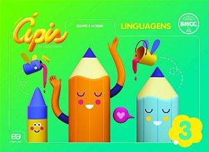 Projeto Ápis Linguagens Volume 3