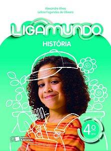 Ligamundo História - 4º Ano