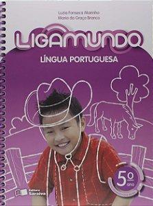 Ligamundo Português - 5º Ano