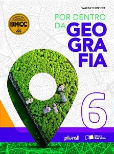 Por Dentro da Geografia - 6º Ano