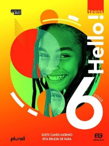 Hello! Teens - 6º Ano