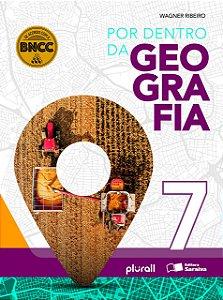 Por Dentro da Geografia - 7º Ano