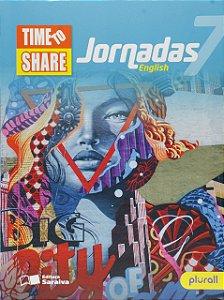 Jornadas Time to Share - English - 7º Ano