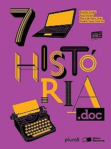 História .doc - 7º Ano