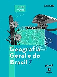 Geografia Geral e do Brasil - 7º Ano