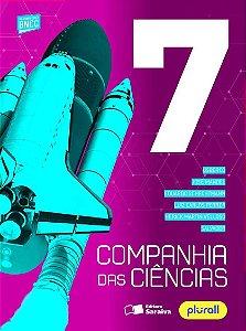 Companhia das Ciências - 7º Ano