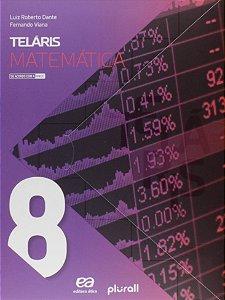 Teláris - Matemática - 8º Ano