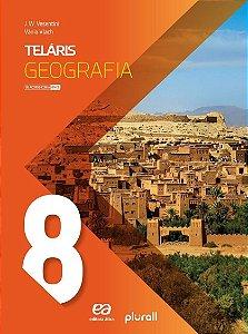 Teláris - Geografia - 8º Ano