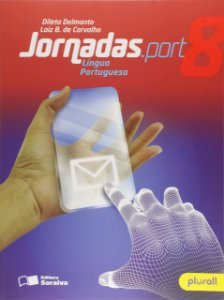 Jornadas .port - Português - 8º Ano