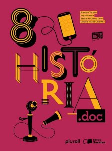 História .doc - 8º Ano