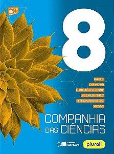 Companhia das Ciências - 8º Ano