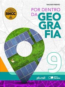 Por Dentro da Geografia - 9º Ano