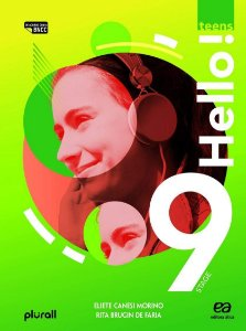 Hello! Teens - 9º Ano