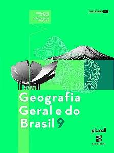 Geografia Geral e do Brasil - 9º Ano