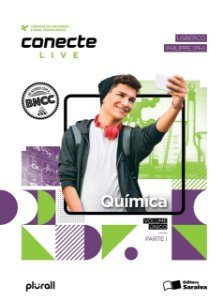 Conecte Live - Química - Volume Único