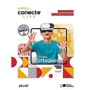 Conecte Live - Português Linguagens - Volume Único