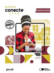 Conecte Live - História - Volume Único