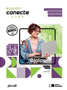 Conecte Live - Biologia - Volume Único