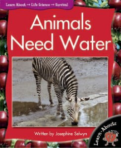 Animals Need Water