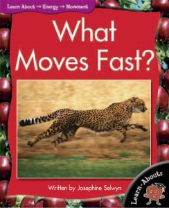 What Moves Fast?