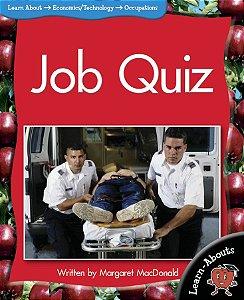 Job Quiz