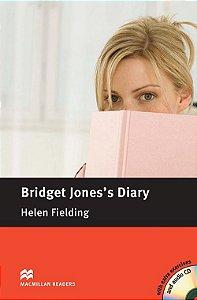 Bridget Jones's Diary (Audio CD Included)