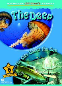 The Deep / The City Under The Sea