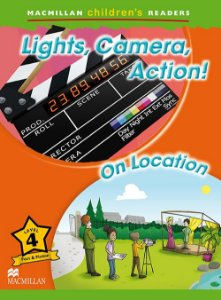 Lights, Camera, Action! / On Location