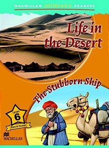 Life In The Desert / The Stubborn Ship