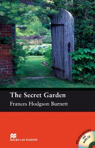 The Secret Garden (Audio CD Included)