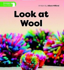 Look At Wool