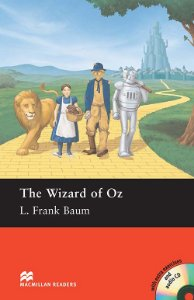 The Wizard Of Oz (Audio CD Included)