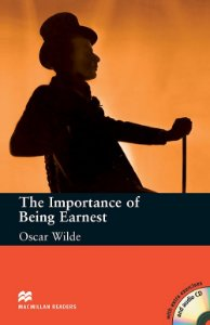 The Importance Of Being Earnest (Audio CD Included)