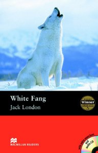 White Fang (Audio CD Included)