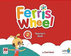 Ferris Wheel 2 - Teacher's Book
