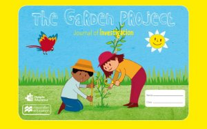 The Garden Project - Journal Of Investigation - Pasta Pack